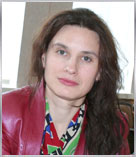 Дунаєва Тетяна Євгенівна