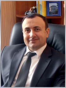 Головкін Богдан Миколайович