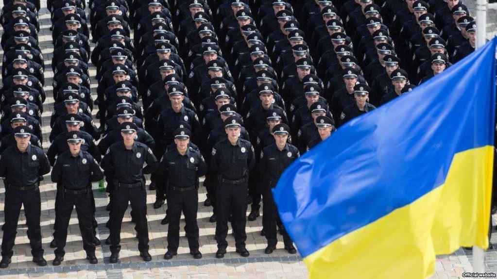 «Закон України «Про Національну поліцію» – крок до народу чи повернення у минуле?».