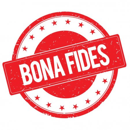 В Інституті пройшов тиждень bona fides