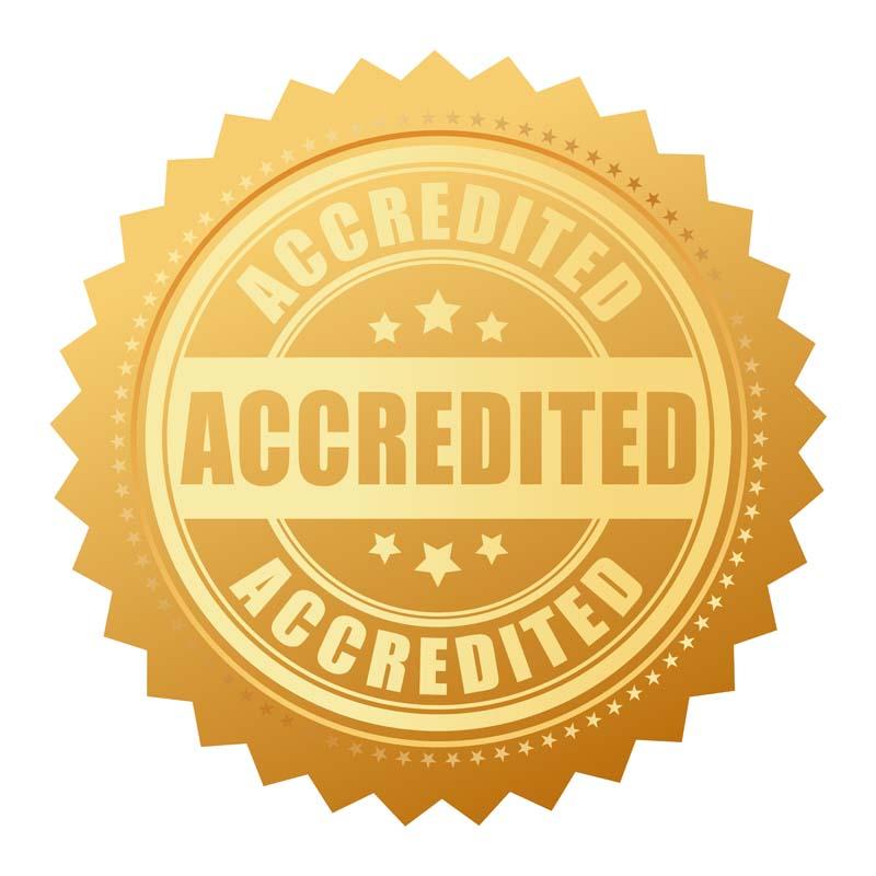 Інститут успішно пройшов акредитацію освітньої програми
